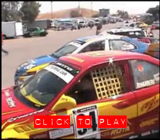 Final Drive Episode 9.  Nitto Tires United States Touring Car Championship. May 2009