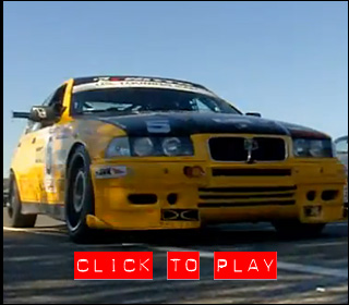 Final Drive TV Episode 29 Nitto Tires United States Touring Car 2012 Thunderhill Raceway